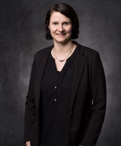 Andrea Claushues
