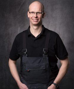 Christian Schlamann