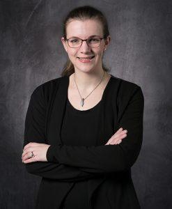 Sarah Tenbusch