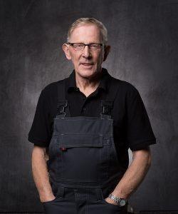 Reinhold Paschert