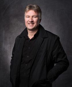 Manfred Eilhardt