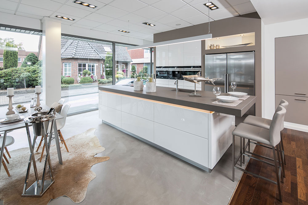 Kuchenstudio Ihre Kuche Aus Stadtlohn